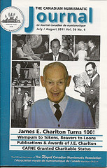 Jim Charlton Dead at 102